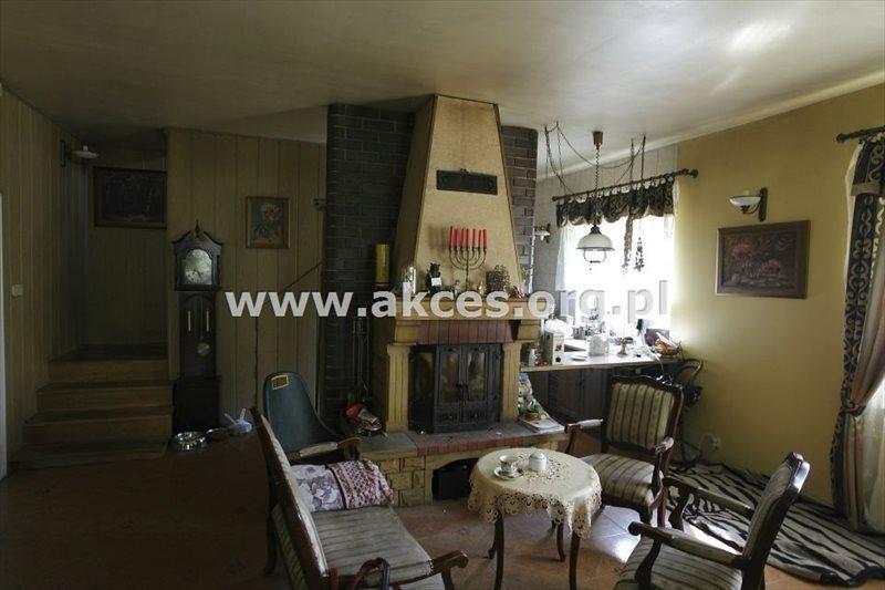 Dom na sprzedaż Łoś  400m2 Foto 1