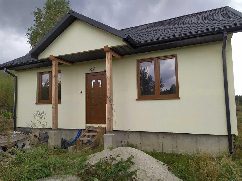 Dom na sprzedaż Czajkowa  76m2 Foto 1
