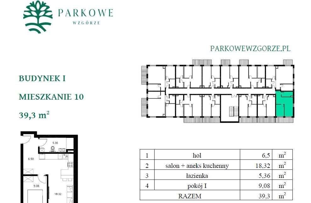 Mieszkanie dwupokojowe na sprzedaż Czechowice-Dziedzice, Legionów 124a  40m2 Foto 4