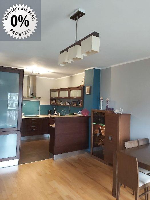 Mieszkanie trzypokojowe na sprzedaż Grodzisk Mazowiecki, Rumiankowa  68m2 Foto 1