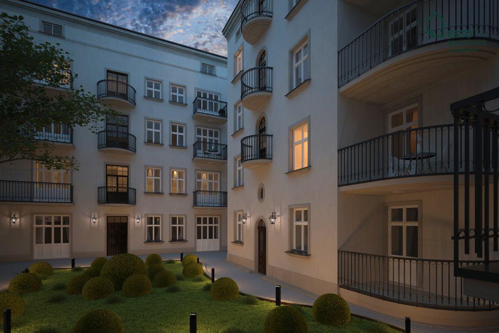 Mieszkanie dwupokojowe na sprzedaż Kraków, Stare Miasto, Stare Miasto, pl. Na Groblach  50m2 Foto 1