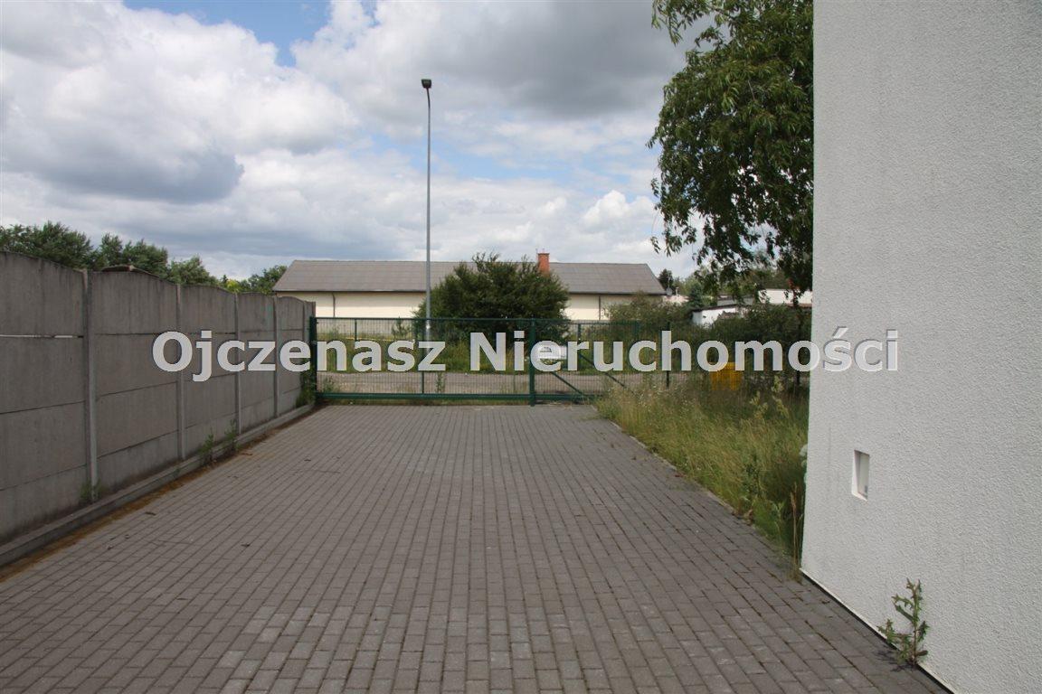 Lokal użytkowy na sprzedaż Bydgoszcz, Glinki  393m2 Foto 5