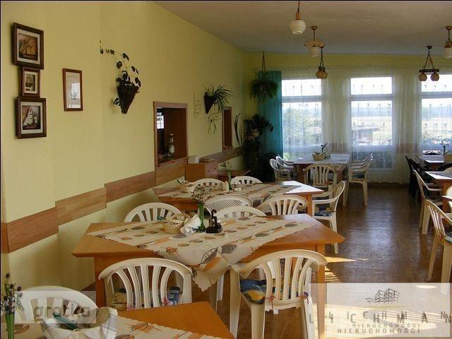 Lokal użytkowy na sprzedaż Rusinowo  1000m2 Foto 8