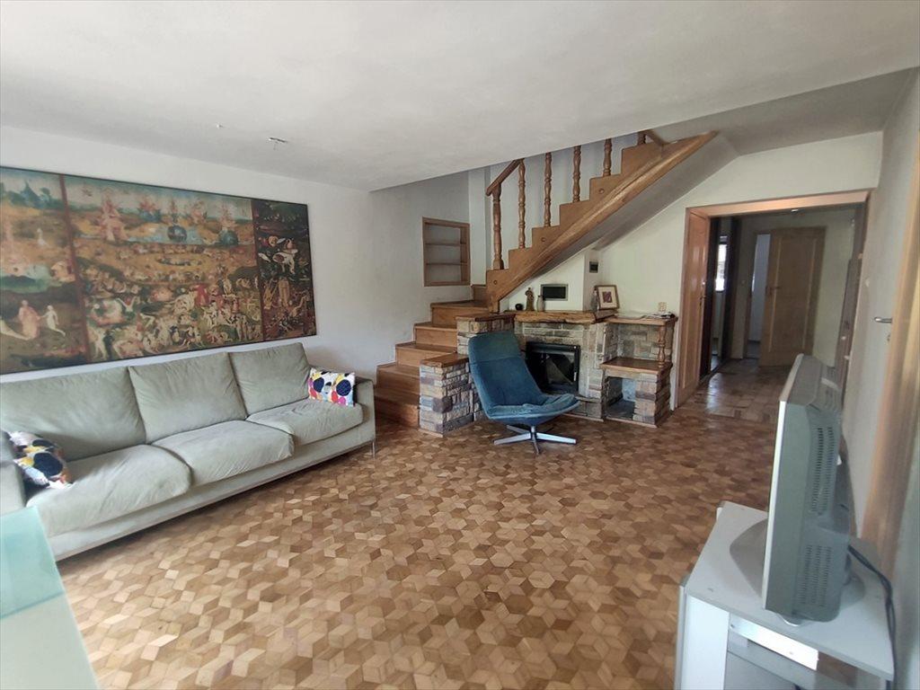 Dom na sprzedaż Katowice, Panewniki  123m2 Foto 1