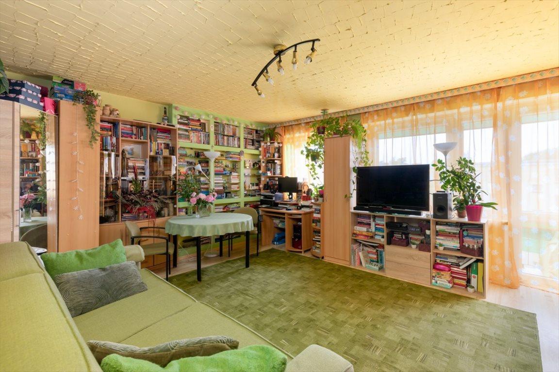 Mieszkanie trzypokojowe na sprzedaż Pruszków, Ewy  58m2 Foto 2