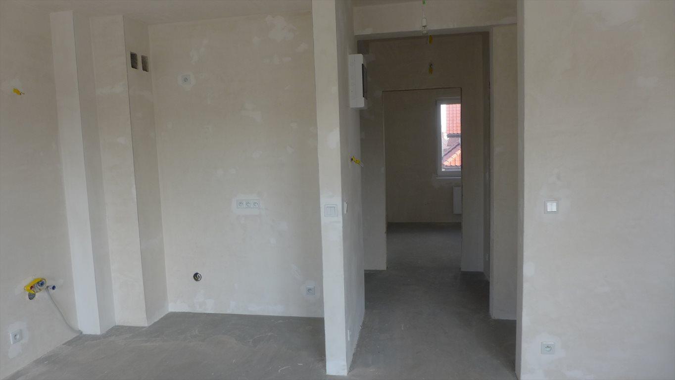 Mieszkanie czteropokojowe  na sprzedaż Kraków, Opatkowice, Petrażyckiego  85m2 Foto 2