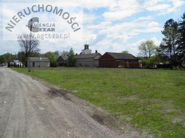 Działka budowlana na sprzedaż Grzebowilk  1500m2 Foto 3