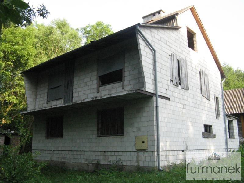 Dom na sprzedaż Tarnogród  90m2 Foto 9