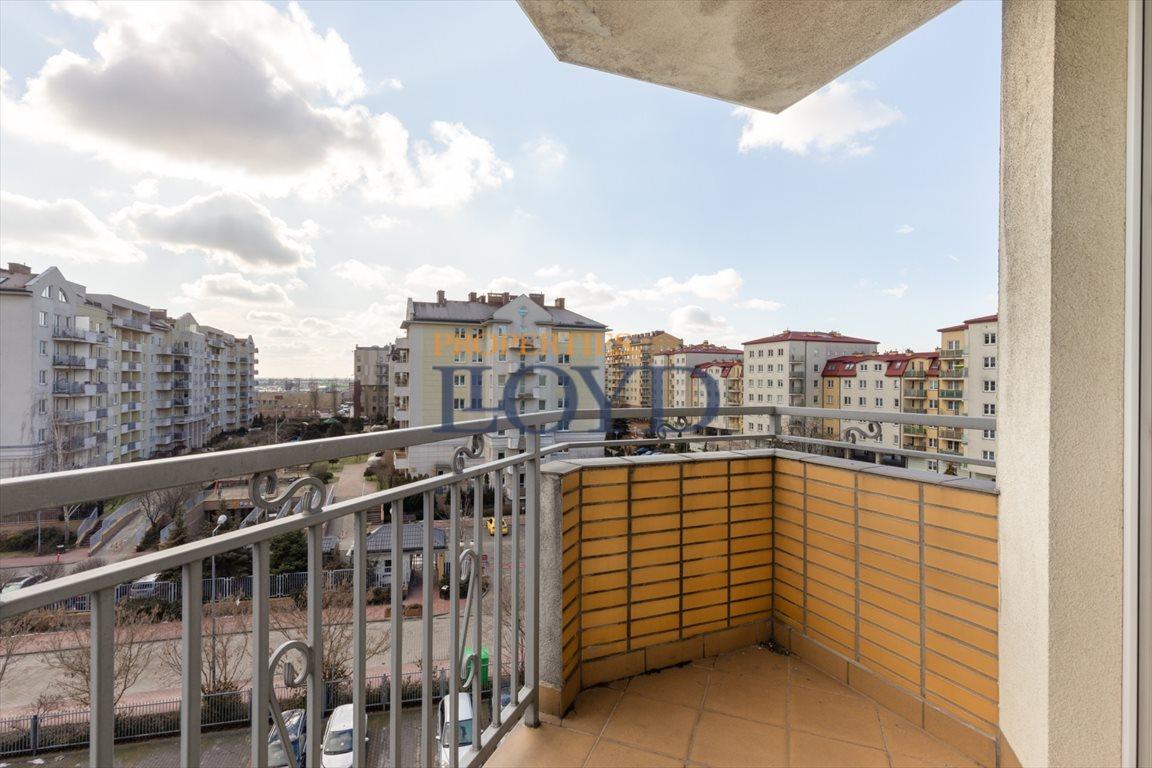 Mieszkanie trzypokojowe na sprzedaż Warszawa, Ursus, Józefa Chełmońskiego  76m2 Foto 12