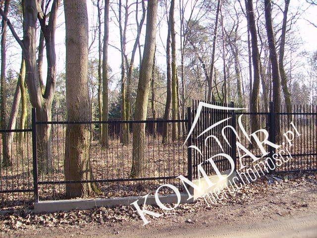 Działka leśna na sprzedaż Podkowa Leśna, Jana Pawła II  2000m2 Foto 5