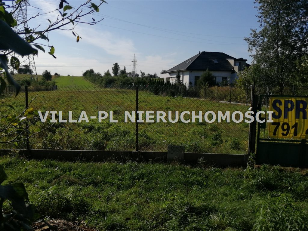 Działka budowlana na sprzedaż Rosanów, Barbary  3000m2 Foto 5