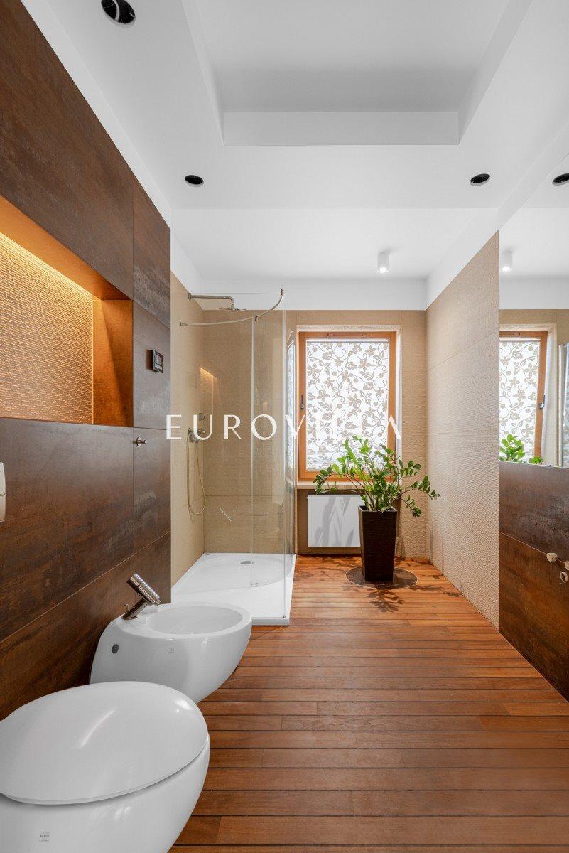 Mieszkanie czteropokojowe  na sprzedaż Warszawa, Wilanów, Hektarowa  143m2 Foto 7