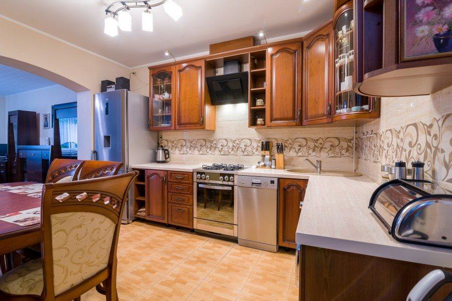 Mieszkanie trzypokojowe na sprzedaż Stargard, Centrum  70m2 Foto 3