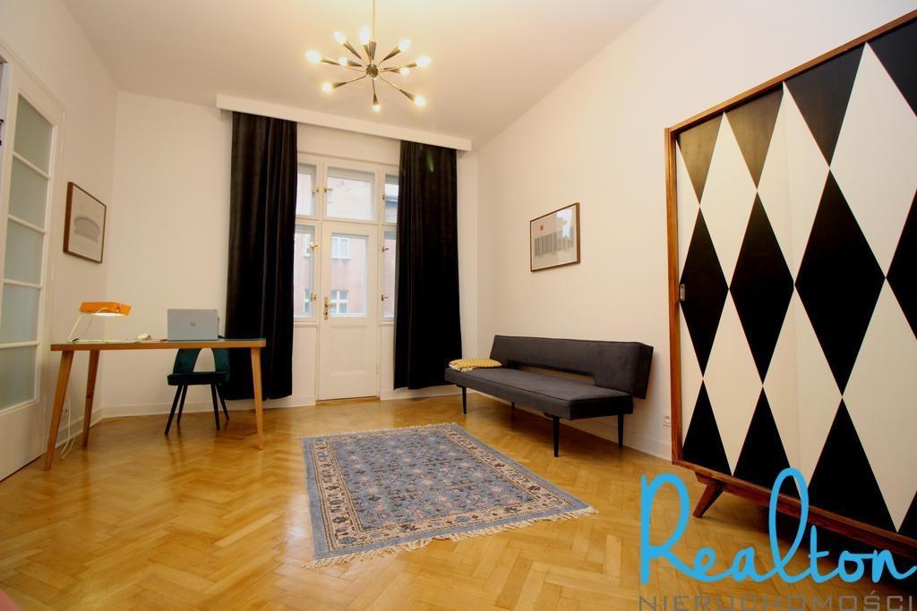 Mieszkanie na sprzedaż Katowice, Tadeusza Kościuszki  148m2 Foto 5