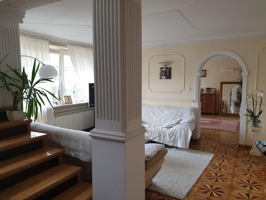 Dom na sprzedaż Raszyn, ul. Godebskiego  315m2 Foto 4