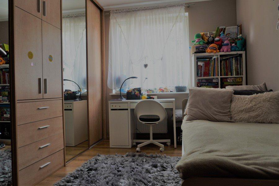 Mieszkanie dwupokojowe na sprzedaż Szczecin, Książąt Pomorskich, ŁUCZNICZA  53m2 Foto 4