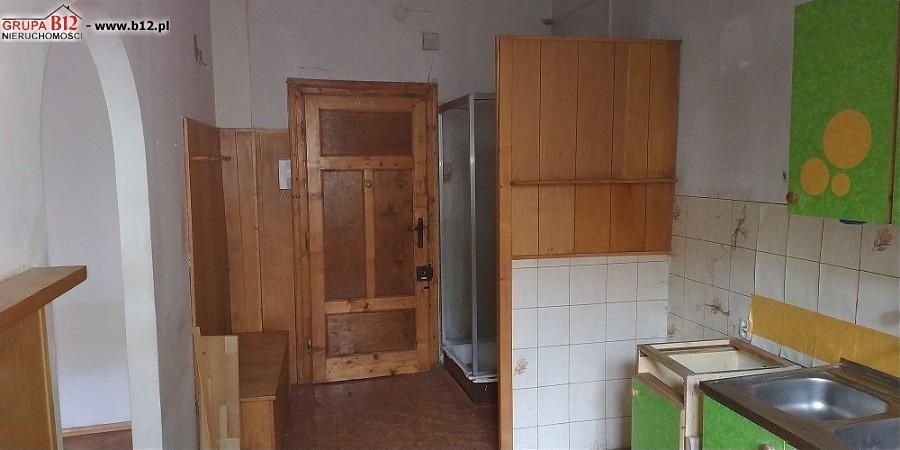 Kawalerka na sprzedaż Krakow, Kazimierz, Kordeckiego  28m2 Foto 1