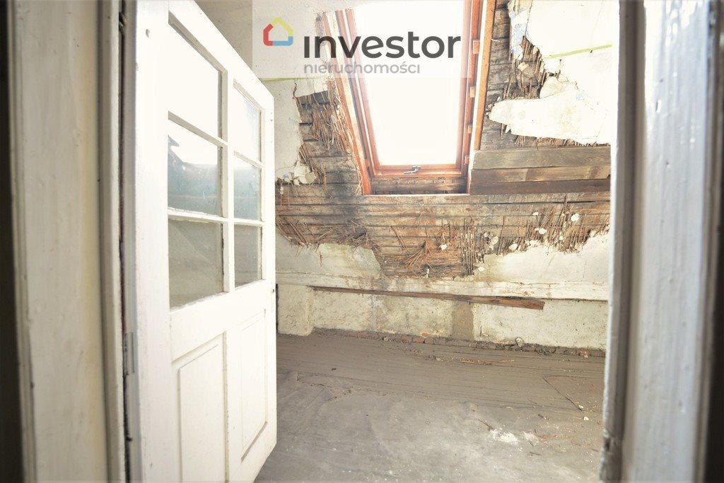 Mieszkanie dwupokojowe na sprzedaż Kluczbork  67m2 Foto 6