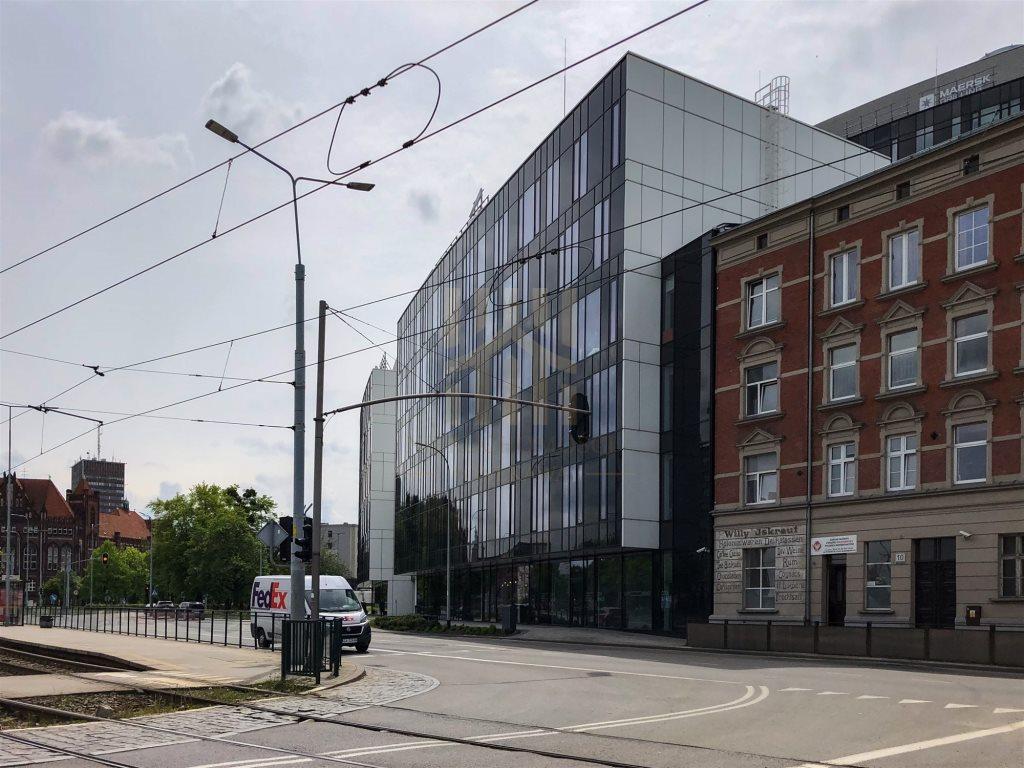 Lokal użytkowy na wynajem Gdańsk, Śródmieście, Jana z Kolna  278m2 Foto 8