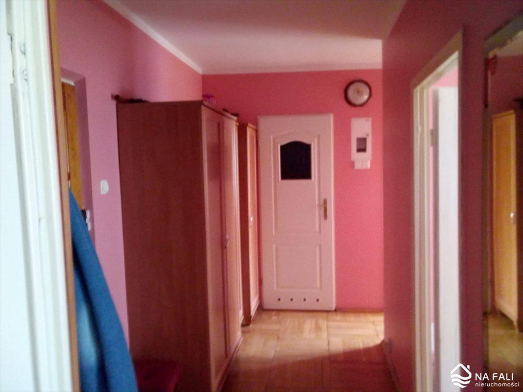 Mieszkanie dwupokojowe na sprzedaż Kołobrzeg, Nowe Miasto  49m2 Foto 6