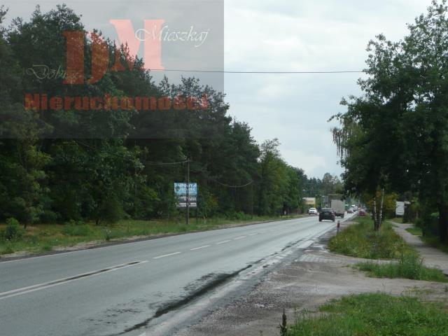 Działka budowlana na sprzedaż Warszawa, Wawer, Falenica  3077m2 Foto 3