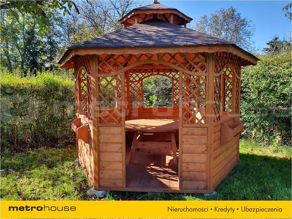 Działka rekreacyjna na sprzedaż Kraków, Bronowice  541m2 Foto 3