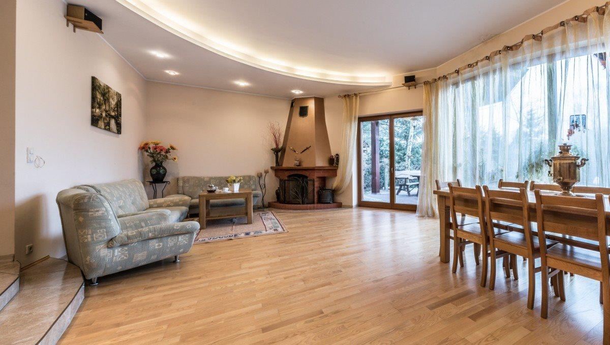 Dom na sprzedaż Puszczykowo, Wspólna  416m2 Foto 7