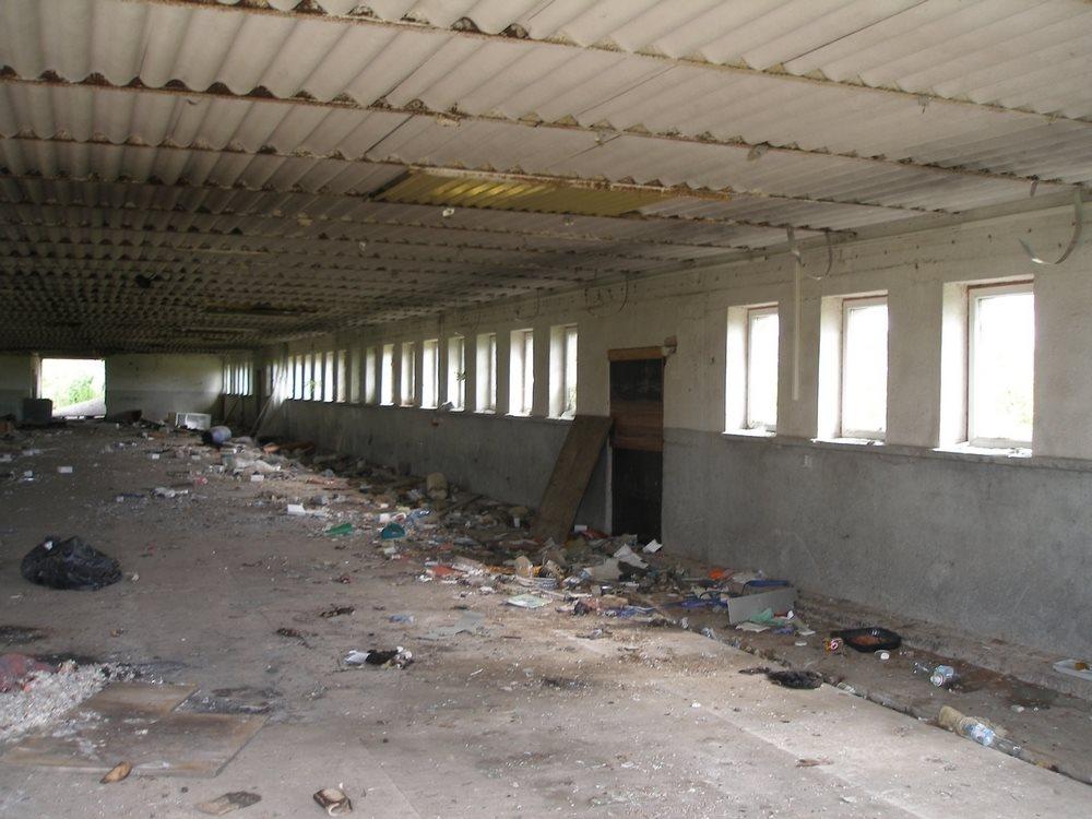 Magazyn na sprzedaż Kołbaskowo  827m2 Foto 8