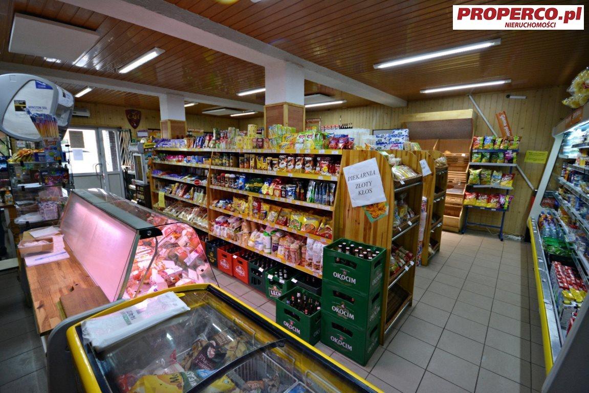 Lokal użytkowy na sprzedaż Bęczków  400m2 Foto 7