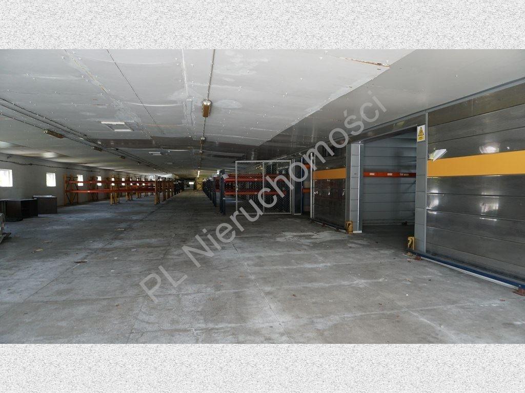 Lokal użytkowy na wynajem Chrościce  3180m2 Foto 12