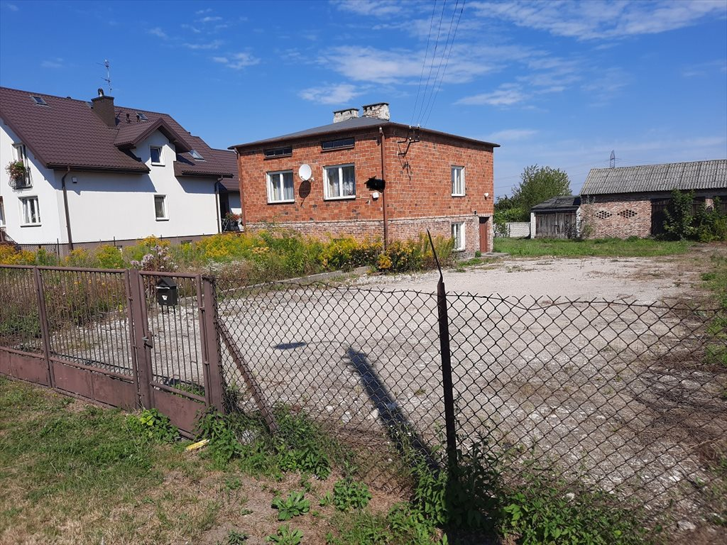 Działka budowlana na sprzedaż Stare Babice, Zielonki-Wieś  24100m2 Foto 1