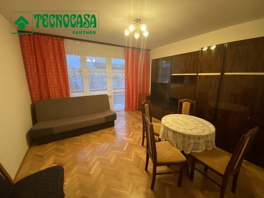 Mieszkanie trzypokojowe na wynajem Kraków, Bieżanów-Prokocim, Prokocim, Snycerska  47m2 Foto 4
