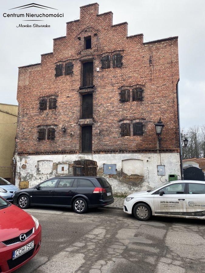 Lokal użytkowy na sprzedaż Chełmno  982m2 Foto 7