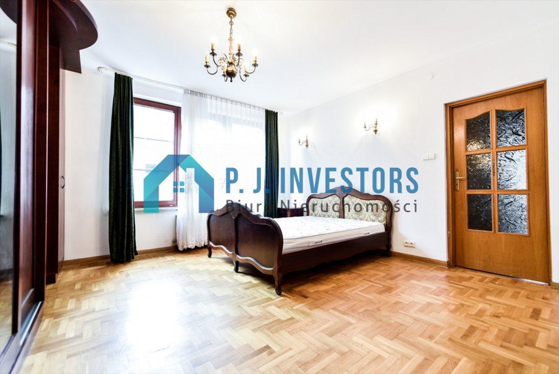 Mieszkanie czteropokojowe  na wynajem Warszawa, Wola, Łucka  142m2 Foto 2