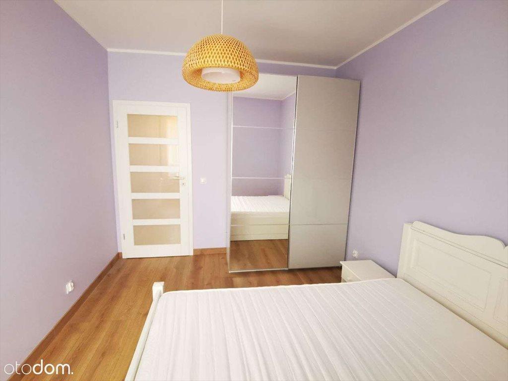 Mieszkanie trzypokojowe na wynajem Toruń, Jakubskie Przedmieście, Stanisława Żółkiewskiego  61m2 Foto 8