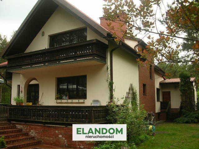 Dom na sprzedaż Otwock, Świder  350m2 Foto 1