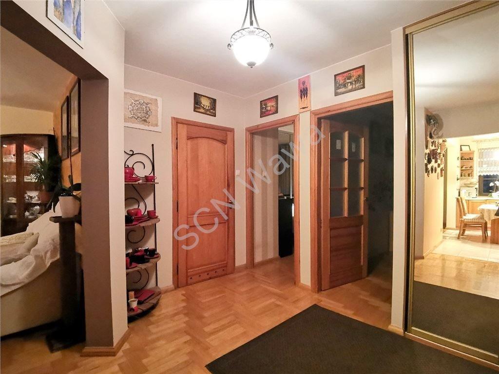 Mieszkanie trzypokojowe na sprzedaż Warszawa, Białołęka, Odkryta  70m2 Foto 12