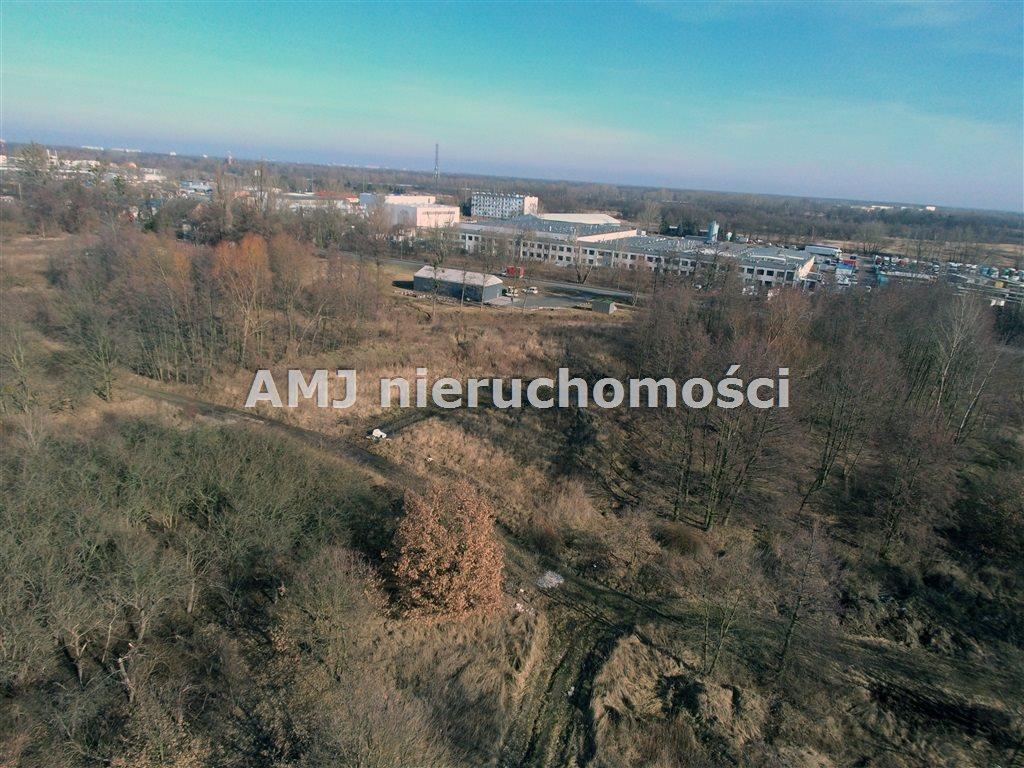 Działka inwestycyjna na sprzedaż Wrocław  8900m2 Foto 3