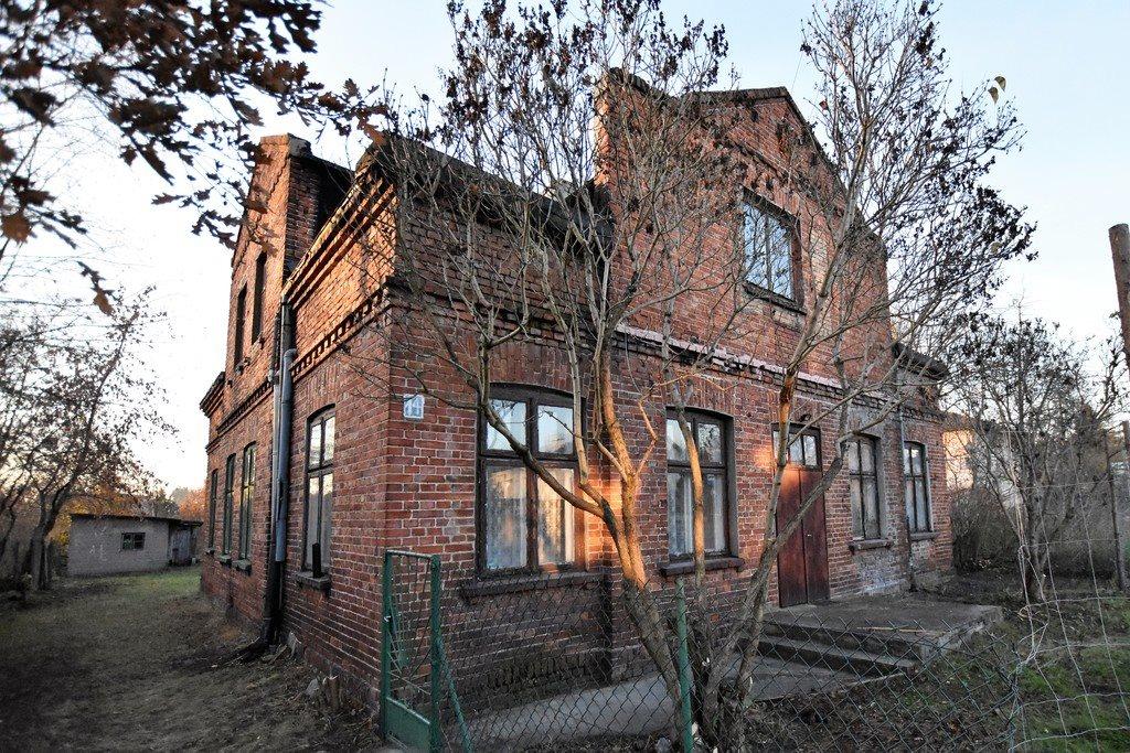 Dom na sprzedaż Dłutów  166m2 Foto 13