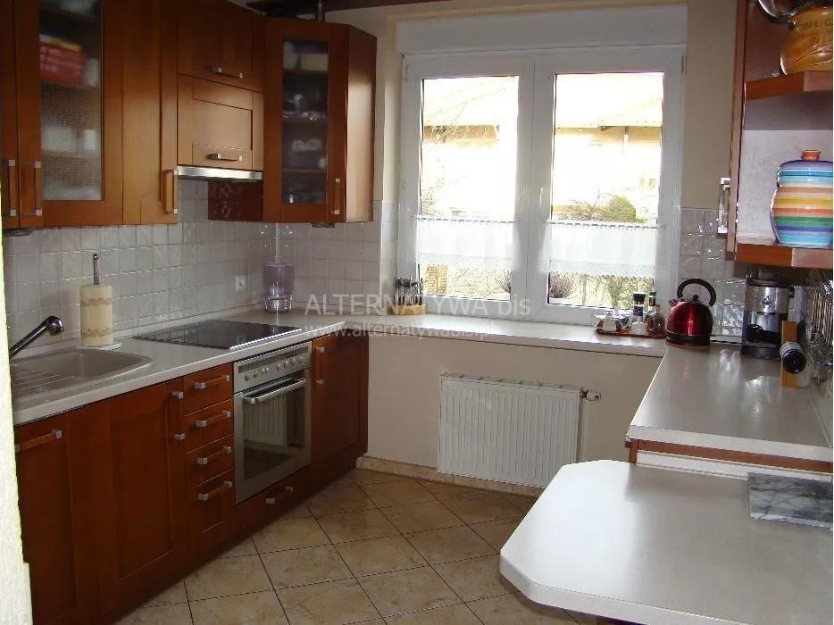 Mieszkanie dwupokojowe na sprzedaż Poznań, Stare Miasto, Naramowice, Karpia  56m2 Foto 5