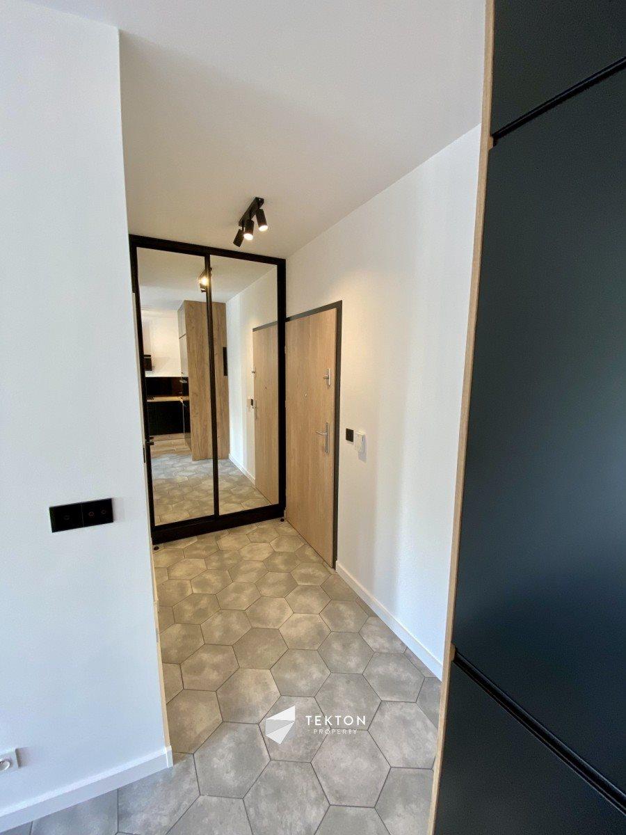 Mieszkanie dwupokojowe na sprzedaż Poznań, Podolany, Druskienicka  35m2 Foto 2