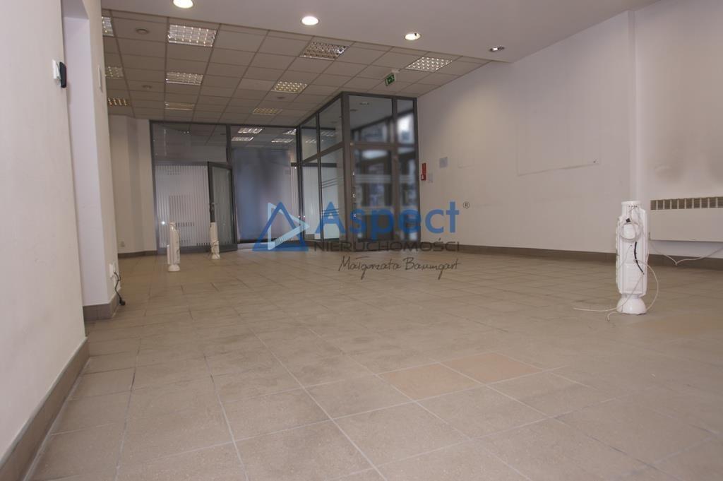 Lokal użytkowy na sprzedaż Szczecin, Centrum  123m2 Foto 8