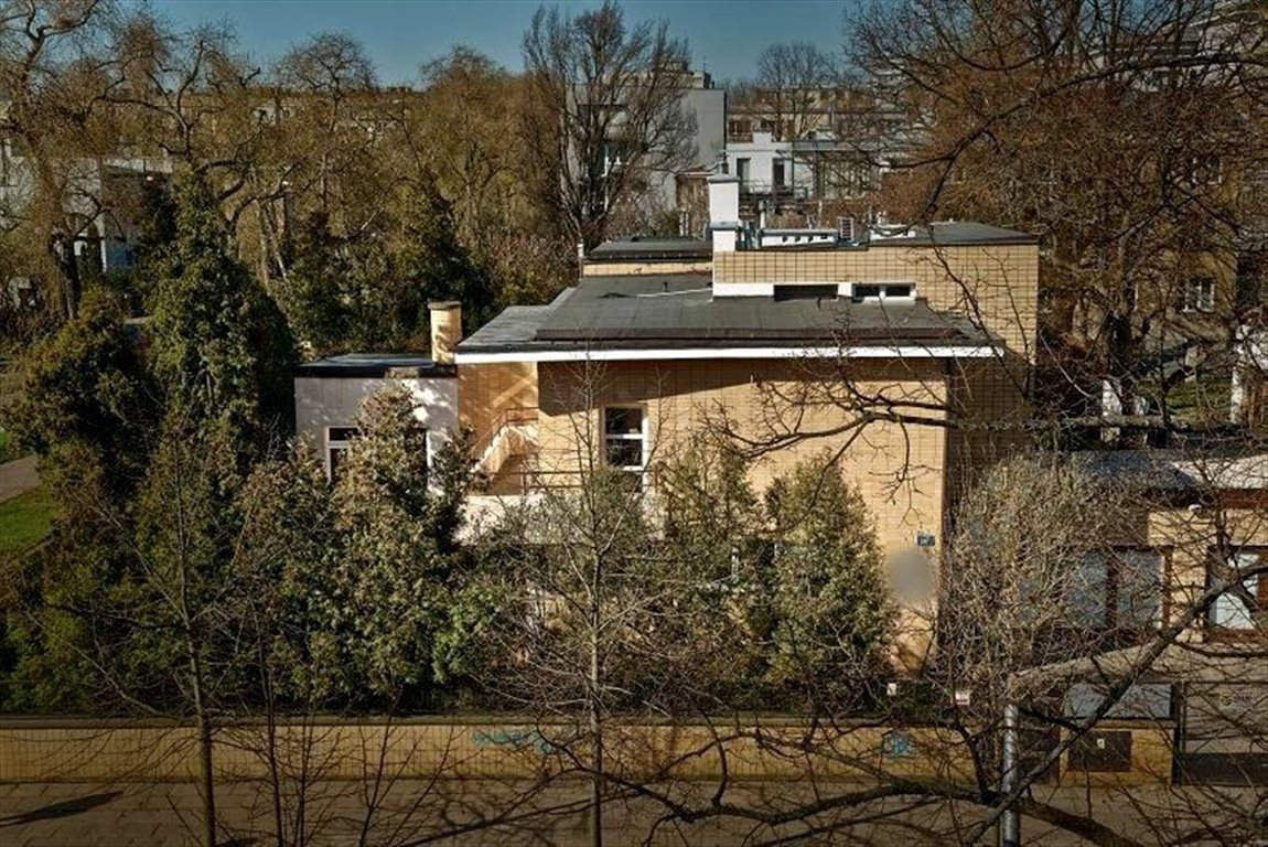 Dom na wynajem Warszawa, Mokotów  477m2 Foto 3