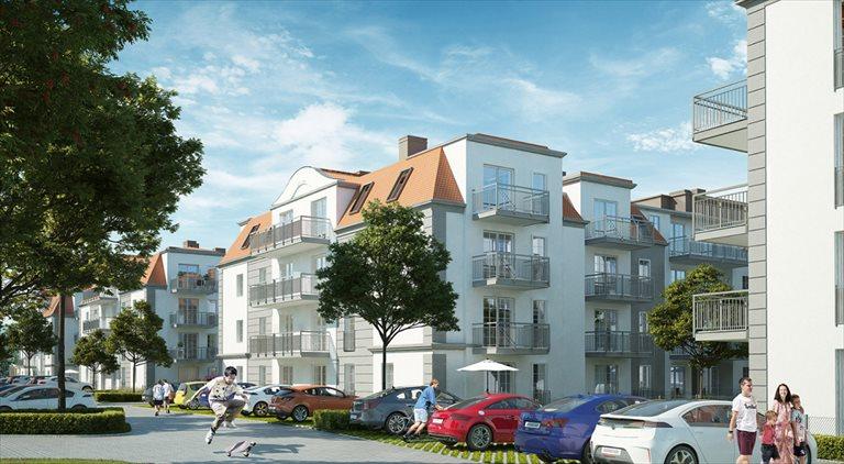 Nowe mieszkanie dwupokojowe Radosna IV Zalasewo  50m2 Foto 4
