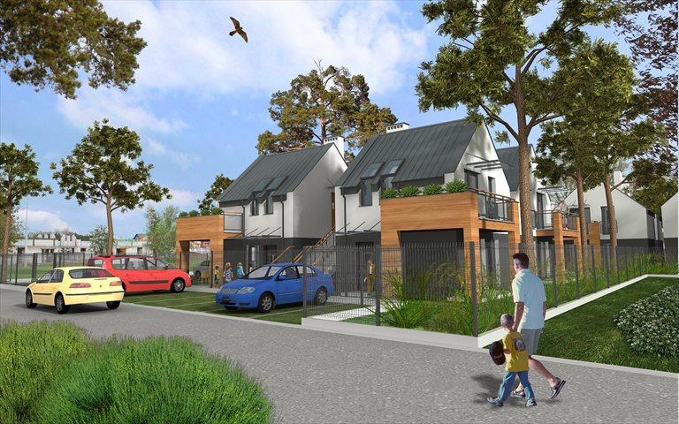 Nowe mieszkanie dwupokojowe Słoneczne Wzgórza Jastrzębia Góra, Kuracyjna 22  29m2 Foto 1