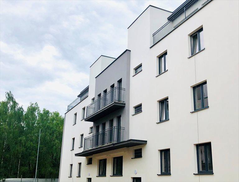 Nowe mieszkanie trzypokojowe Osiedle Poznańskie Poznań, Czapury, Poznańska 3  42m2 Foto 9