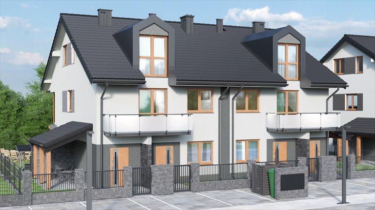 Nowe mieszkanie trzypokojowe Rezydencja Jaworowa Raszyn, Jaworowa, Warszawska 50  79m2 Foto 3