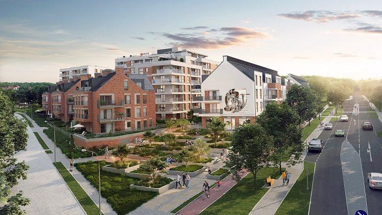 Osiedle Perspektywa Gdańsk, Centrum, Legnicka  Foto 5