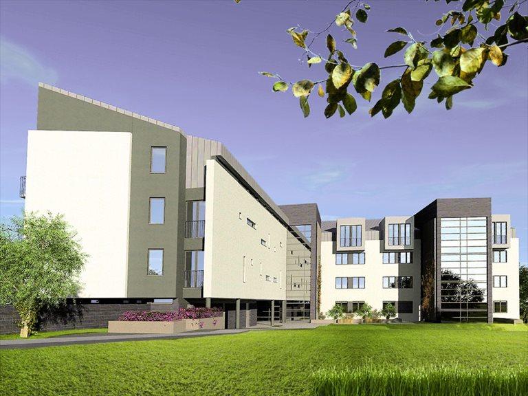 Nowe mieszkanie trzypokojowe Ułanów Kraków, Rakowice, Ułanów 64 D  62m2 Foto 3