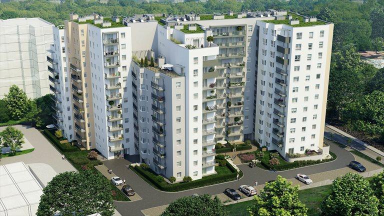 Nowe mieszkanie trzypokojowe Własne Miejsce  Kraków, Podgórze, Szpakowa 10  47m2 Foto 1